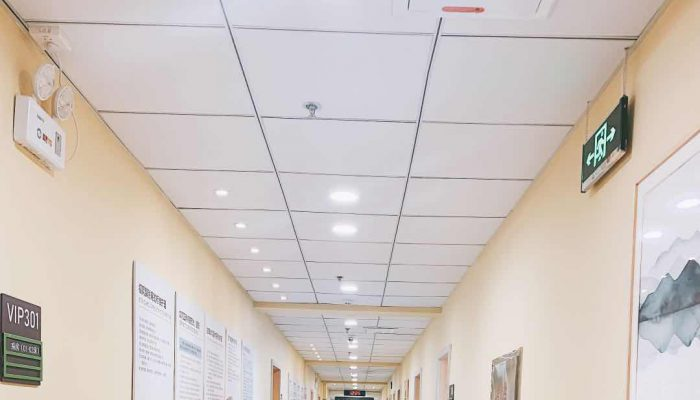 病房住院区